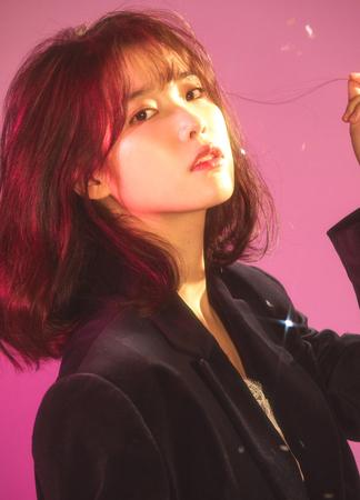 韓国歌手IU(アイユー)が、「2018 Asia Artist Awards」に出席することになった。(提供:news1)
