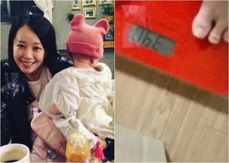 女優シン・ジス、体重39キロと公開し話題に… 「自慢ではない、共感がほしい」と心境吐露(画像:OSEN)