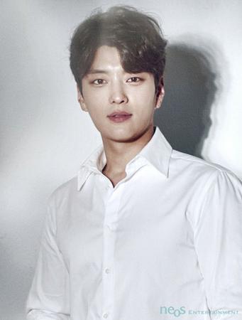韓国俳優チャン・スンジョが新ドラマ「彼氏」に出演することが決まった。(写真提供:OSEN)