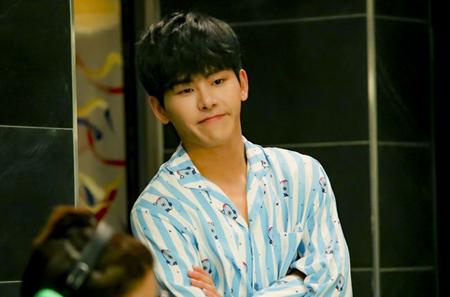 韓国俳優イ・ホウォン(ホヤ)が、ドラマ「魔性の喜び」の放送終了を控えて感想を語った。(提供:OSEN)