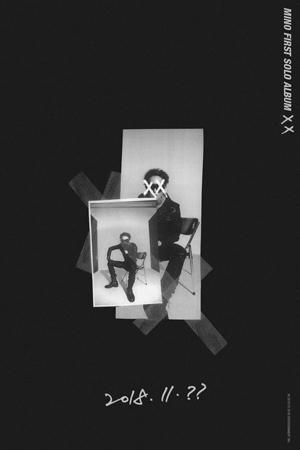 【公式】「WINNER」MINO、11月に初のソロフルアルバム「XX」発表へ(提供:OSEN)