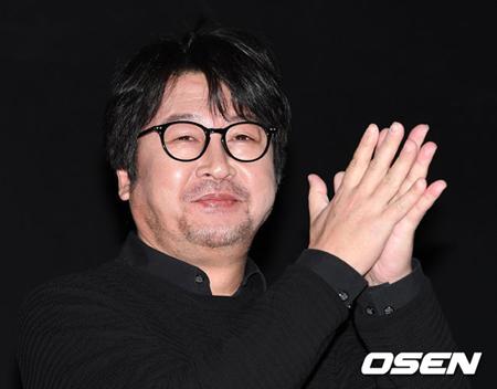 映画「暗数殺人」出演のキム・ユンソク、ロンドン東アジア映画祭で「ベストアクター賞」受賞