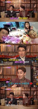 韓国俳優アン・ジェウクが、結婚の良い点について語った。(提供:OSEN)