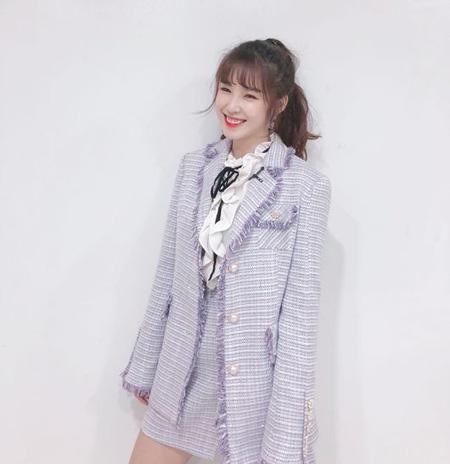 韓国ガールズグループ「Secret」ヒョソン(29)がトミー商会エンターテイメントと専属契約を結んだことがわかった。(提供:OSEN)