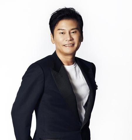 YGヤン・ヒョンソク代表、ボーイズグループデビュー番組「YG宝石箱」ローンチを発表(画像:OSEN)