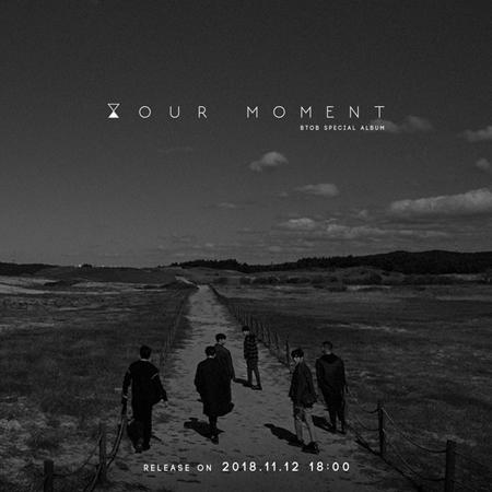 「BTOB」、11月12日に「HOUR MOMENT」でカムバック=ティザーイメージ公開! (提供:news1)