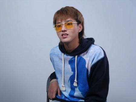 現在、中国で活動を行っているKRIS(クリス)が、韓国ボーイズグループ「EXO」として活動した時代について語った。(写真提供:OSEN)