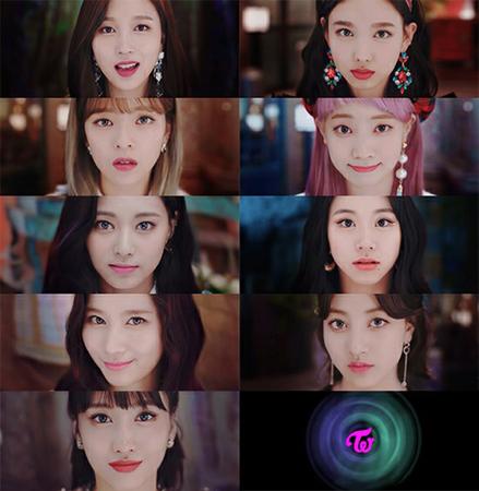韓国ガールズグループ「TWICE」がカムバックに向けてのカウントダウンに突入した。(写真提供:OSEN)