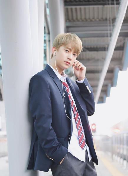 「B1A4」ゴンチャン、MBC新ゲーム番組「ビギナーゲーム」MCに抜てき(画像:OSEN)