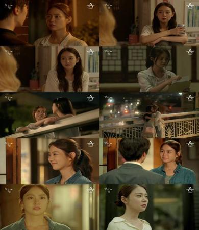 韓国ドラマ「十二夜」に出演中のハン・スンヨン(KARA)が、ドキドキする姿や胸を痛める姿で魅力を放ち、ドラマを輝かせている。(提供:OSEN)