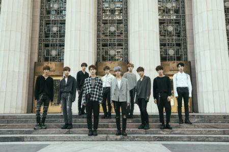 「Golden Child」が「2018 MTV ヨーロッパ・ミュージック・アワード」の「Best Korea Act」部門で、最終候補に選ばれた。(提供:OSEN)
