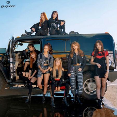 「gugudan」が4日0時公式SNSを通じて、カムバックタイトル曲「Not That Type」のミュージックビデオのスポイラーフォトを公開した。(提供:OSEN)
