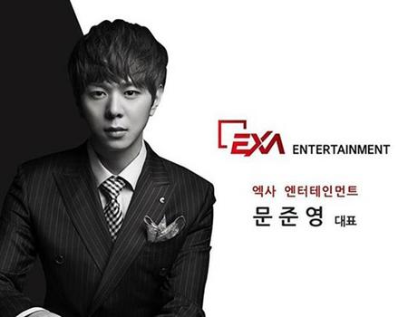 韓国ボーイズグループ「ZE:A」リーダーのジュンヨンが、イベントプランナーとして新たにスタートする。(写真提供:OSEN)
