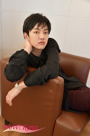 シン・ウォンホ(CROSS GENE)