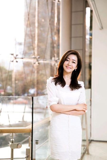 チャンネルAの人気女子アナ キム・ソルへ、医師と結婚へ 「祝儀は辞退」(画像:OSEN)