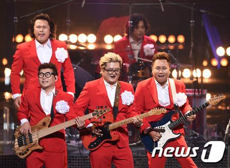 バンド「バラ旅館」、7年で解散へ「メンバー間の見解の違い」(提供:news1)