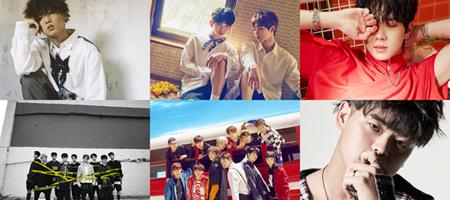 「2018 MAMA」韓国公演の豪華出演者ラインナップ発表! 韓国の新人アーティスト12組ほか。(C) CJ ENM Co. Ltd, All Rights Reserved