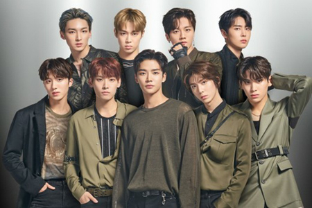 韓国ボーイズグループ「SF9」が、日本において実力、ビジュアル、努力で注目を浴びている。(写真提供:OSEN)