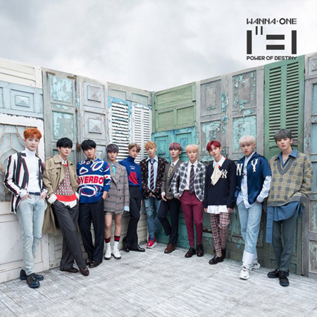韓国アイドルグループ「Wanna One」の新曲がまた流出された。CJ ENMは流出経路を探し出し、強硬対応することを予告した。(提供:OSEN)