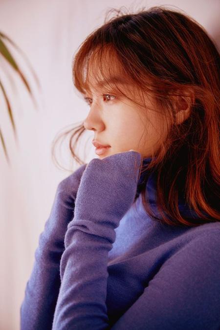 女優キム・ヒジョン、tvN新ドラマ「真心が届く」にキャスティング(提供:OSEN)