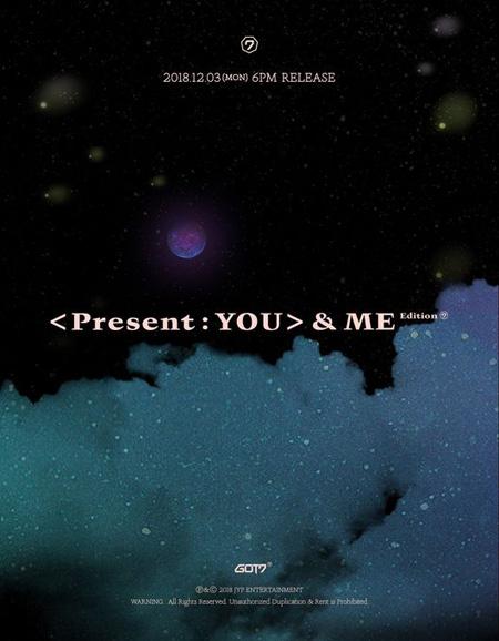 「GOT7」、12月3日にカムバックへ=ニューアルバムを発売(提供:OSEN)