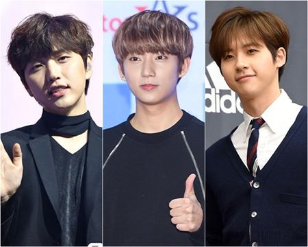 韓国ボーイズグループ「B1A4」が、3人体制で活動を始める。ジニョンとBAROはグループの活動から抜けることになった。(提供:OSEN)