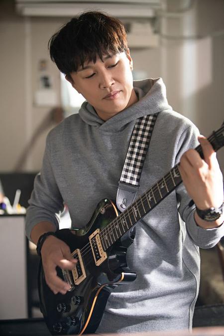 俳優チャ・テヒョン、出演ドラマ「最高の離婚」OSTフィナーレを装飾(画像:OSEN)