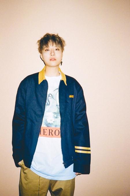 韓国シンガーソングライターPenomecoが、アイドルグループ「EXO」の助力者に変身した。(提供:news1)