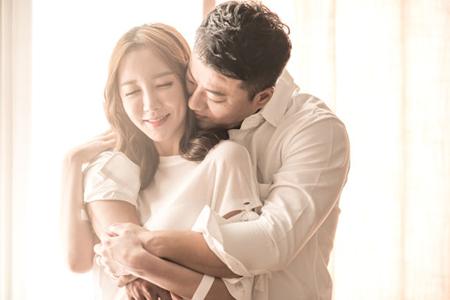 韓国版「花男」出演の女優ミン・ヨンウォン、妊娠発表 「年齢的に心配したが…安定期に入った」(画像:OSEN)