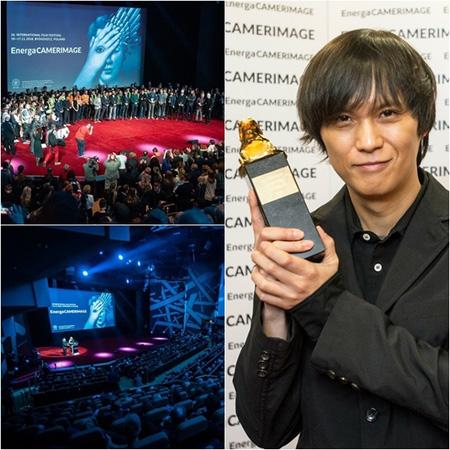 映画「南漢山城」(邦題:天命の城)が映画撮影界のオスカーと呼ばれる「Energa Camerimage」で最高賞の「Golden Flog賞」を受賞した。(提供:news1)