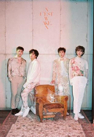 韓国ボーイズグループ「NU'EST W」や「SEVENTEEN」が所属するpledisエンターテインメントが、所属アーティストの名誉棄損に関して強硬対応するという立場を明らかにした。(提供:OSEN)