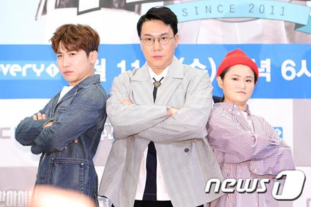 韓国MBC every1のバラエティ番組「週刊アイドル」が改編されることになった。(提供:news1)