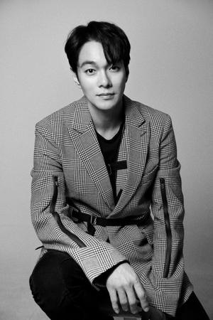 韓国俳優イ・ギュハンが、芸能事務所「来夢来人(レモンレイン)」に移籍した。(写真提供:OSEN)