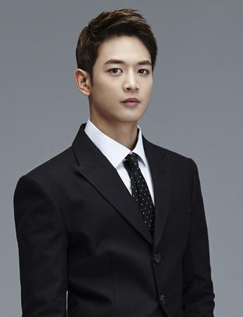 韓国ボーイズグループ「SHINee」メンバーのミンホが、映画「長沙里9.15」(仮題)に出演することになった。(提供:news1)