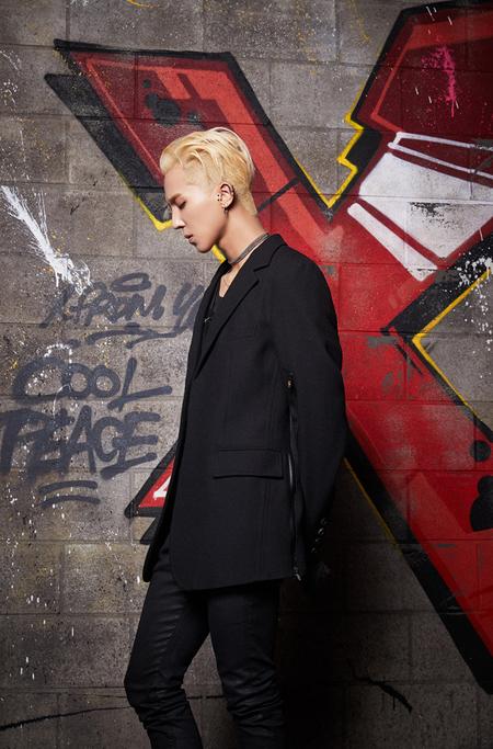 韓国アイドルグループ「WINNER」MINOが、今年の初めに悪化したパニック障害について語った。(提供:news1)