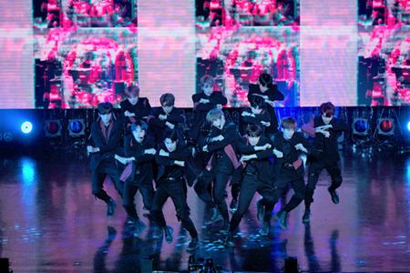 「THE BOYZ」、チケット応募に4万人が殺到した超プレミアムなワンマンショーケースがZepp Tokyoで終了! (オフィシャル)