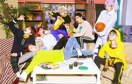 韓国ボーイズグループ「Block B」リーダーのジコが、グループを脱退する。(写真提供:OSEN)