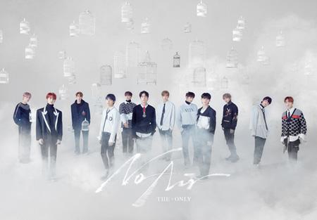 カムバック「THE BOYZ」、「もうすぐデビュー1周年…意味深く特別なアルバム」(提供:news1)