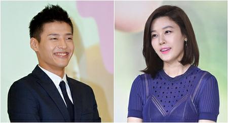 韓国芸能界に、名前・誕生日・干支まで同じのスターがいる。(写真提供:OSEN)