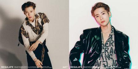 「NCT 127」ジェヒョン&ドヨン、「THE SHOW」スペシャルMCに挑戦(画像:OSEN)