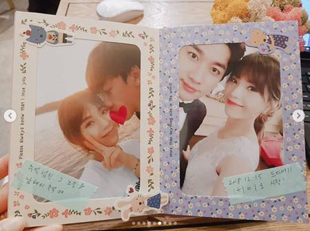 お笑い芸人チョン・ジェヒョン、交際1年で結婚=12月15日に挙式(提供:OSEN)