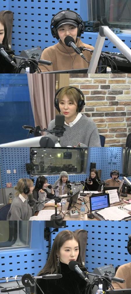 「BOOM BOOM POWER」ウェンディ(Red Velvet)、悪い男を言及「一緒にいても寂しくさせる男」(提供:OSEN)