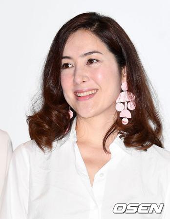 韓国俳優イ・ビョンホンの実妹でミスコリア出身タレントのイ・ウンヒが、イ・ジアンに改名してから初めて番組に出演する。(提供:OSEN)