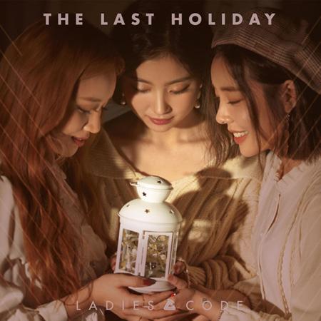 【公式】「LADIES' CODE」、シーズンソング「THE LAST HOLIDAY」発表し2年ぶりの完全体(画像:OSEN)