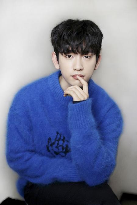 ジニョン(GOT7)、tvN「サイコメトリーあいつ」にキャスティング確定(画像:OSEN)