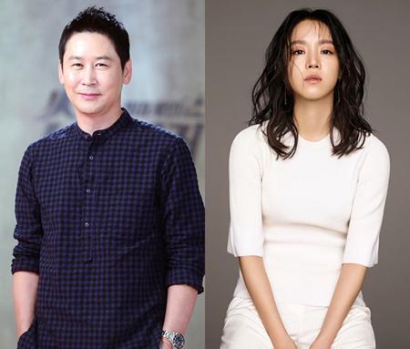 シン・ドンヨプ&シン・ヘソン、「SBS演技大賞」MCに確定(画像:OSEN)