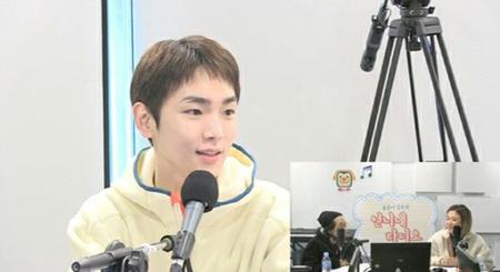 韓国ボーイズグループ「SHINee」のキーが、10kgのダイエットに成功した秘訣を語った。(写真提供:OSEN)