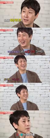 韓国俳優イ・ソンギュンが、これまでのフィルモグラフィを振り返った。(提供:OSEN)
