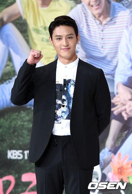 ドラマ「100日の朗君様」や「花郎」出演の俳優ト・ジハン、24日に現役で入隊(提供:OSEN)