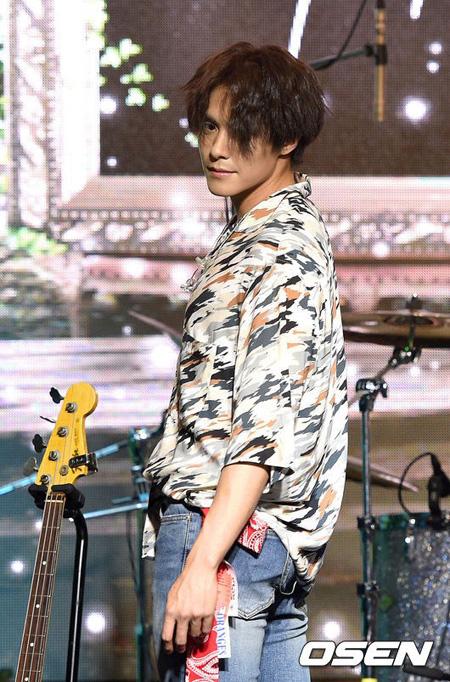 【全文】「N.Flying」クォン・グァンジン、任意脱退へ…FNCエンタ側「ファンと交際・セクハラ疑惑」は否定